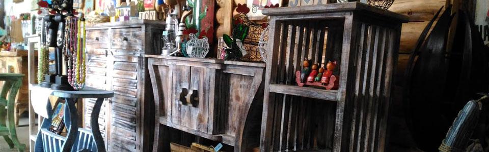 バリ家具とインテリア
