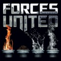 FORCES UNITED - Forces United (初回100枚限定盤)