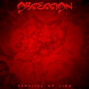 OBSESSION (U.S.) - Carnival of Lies