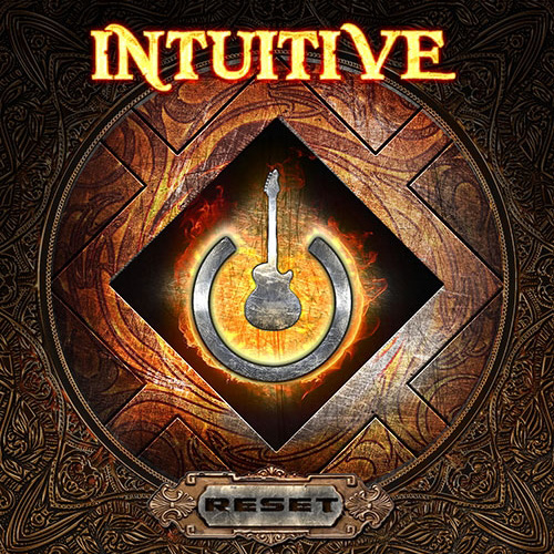 INTUITIVE - Reset