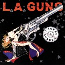 L.A. GUNS - Cocked & Loaded +1 (2012 Remastered)