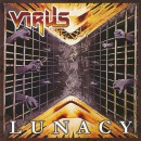 VIRUS - Lunacy / Raped by Mutants +4