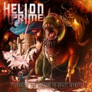 ◆ HELION PRIME - Terror of the Cybernetic Space Monster ◆ 入荷待ち