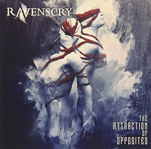 RAVENSCRY - The Attraction of Opposites (Digi)