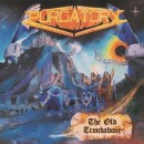 PURGATORY - The Old Troubadour +5 [Purgatory's Troop]