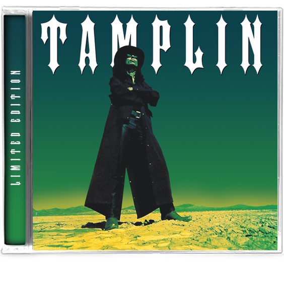 Tamplin - Tamplin (2019 Limited Edition) [Shout]