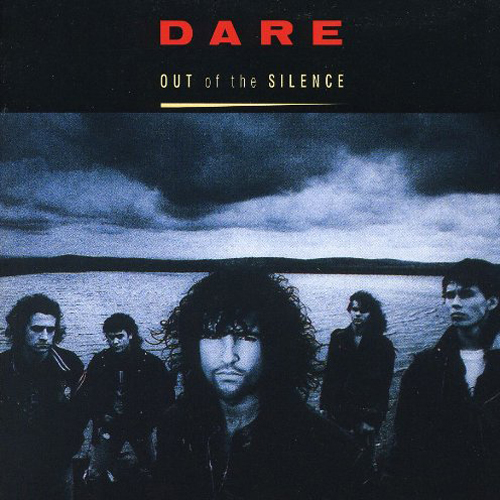 DARE - Out of the Silence (Remastered)