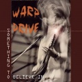 WARP DRIVE - Something to Believe in +2 DIGI