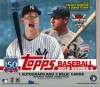 2シルバーパック付き MLB 2019 TOPPS SERIES 1 BASEBALL JUMBO BOX