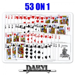 53 On 1 by Daryl